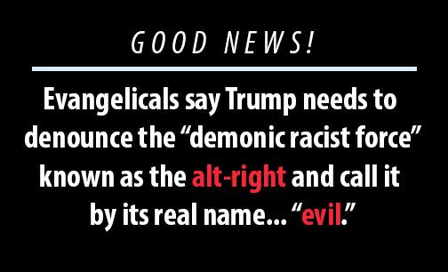 Alt-right evil 2